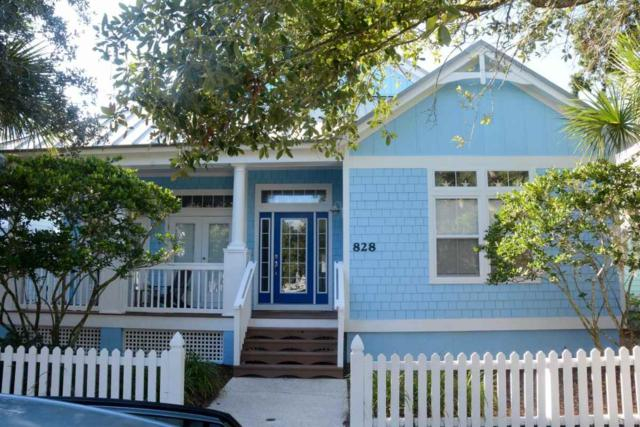 828 Ocean Palm Way, St Augustine, FL 32080 (MLS #182516) :: Florida Homes Realty & Mortgage