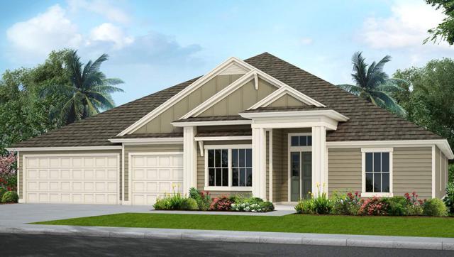 247 S Hamilton Springs Road, St Augustine, FL 32084 (MLS #182529) :: Pepine Realty