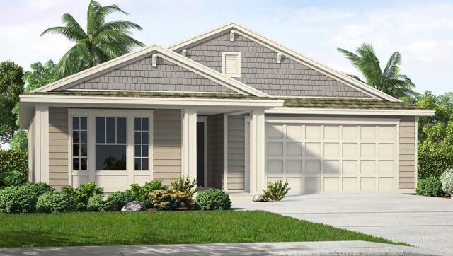 52 S Hamilton Springs Road, St Augustine, FL 32084 (MLS #182534) :: 97Park