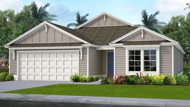 219 S Hamilton Springs Road, St Augustine, FL 32084 (MLS #182537) :: 97Park