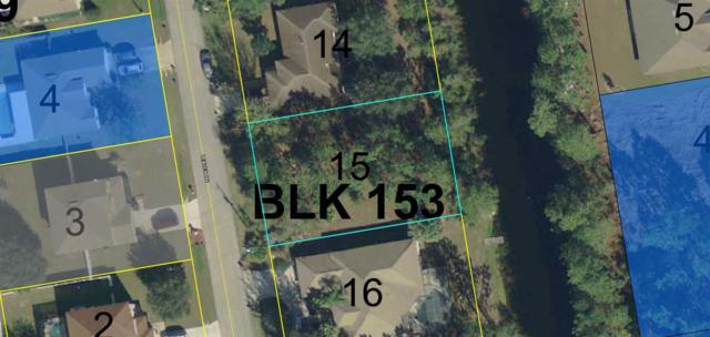 46 Leaver Drive, Palm Coast, FL 32137 (MLS #182538) :: Ancient City Real Estate