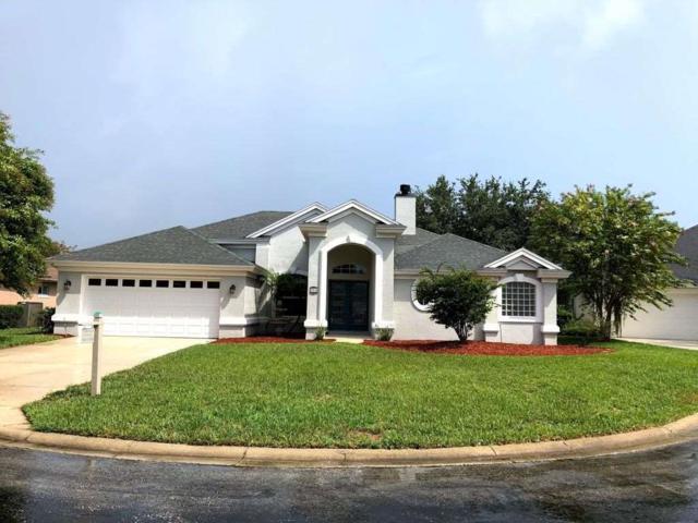 368 San Nicolas Way, St Augustine, FL 32080 (MLS #182539) :: St. Augustine Realty
