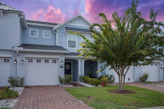 315 Islander Court #315, St Augustine Beach, FL 32080 (MLS #182548) :: Pepine Realty