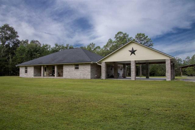1845 S County Road 13A, Elkton, FL 32033 (MLS #182560) :: 97Park