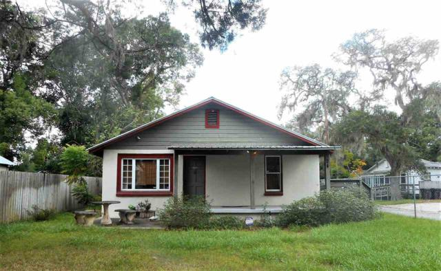 24 Masters Drive, St Augustine, FL 32084 (MLS #182570) :: Florida Homes Realty & Mortgage