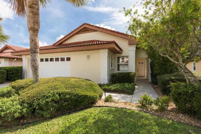 34 San Carlos Drive, Palm Coast, FL 32137 (MLS #182594) :: Florida Homes Realty & Mortgage