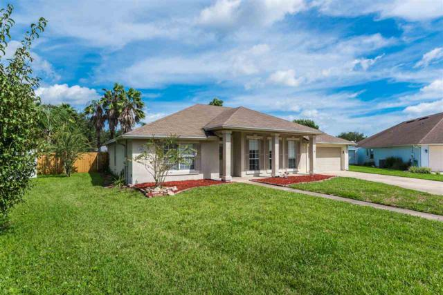 280 Deportivo Drive, St Augustine, FL 32086 (MLS #182597) :: Florida Homes Realty & Mortgage