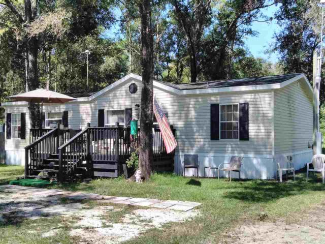 4610 Fredrick St, Hastings, FL 32145 (MLS #182608) :: Memory Hopkins Real Estate