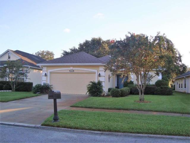 1437 Stockbridge Lane, St Augustine, FL 32984 (MLS #182610) :: Pepine Realty