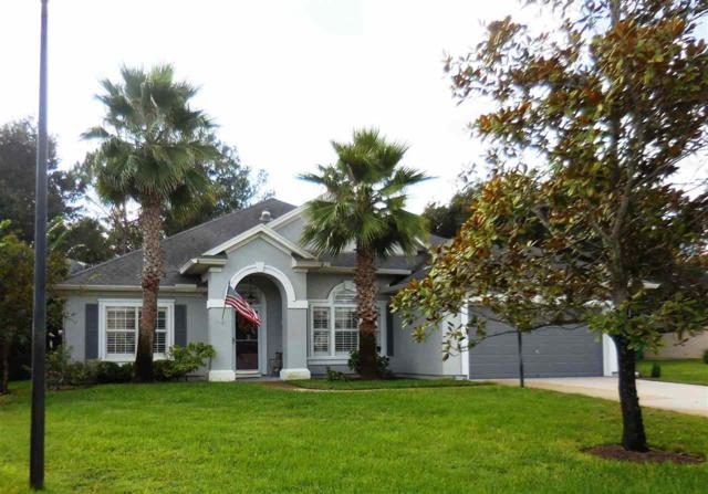 376 Summer Cove Circle, St Augustine, FL 32086 (MLS #182612) :: Ancient City Real Estate