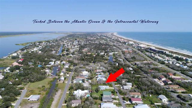 6485 Brevard Street, St Augustine, FL 32080 (MLS #182620) :: Ancient City Real Estate