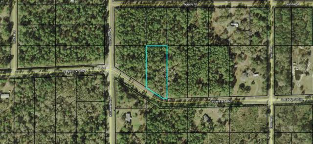 4450 Cedar Ford Blvd, Hastings, FL 32145 (MLS #182631) :: St. Augustine Realty