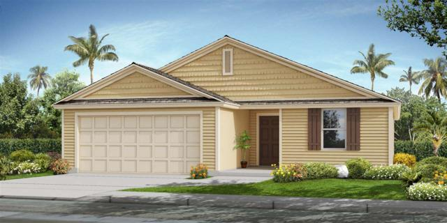 120 Lakeside Court, Bunnell, FL 32110 (MLS #182636) :: Ancient City Real Estate