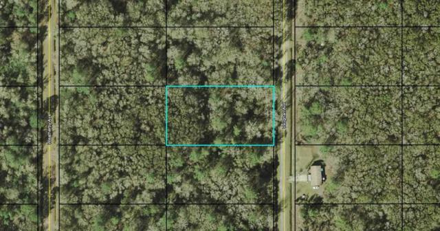 10525 Vaughn Avenue, Hastings, FL 32145 (MLS #182651) :: St. Augustine Realty