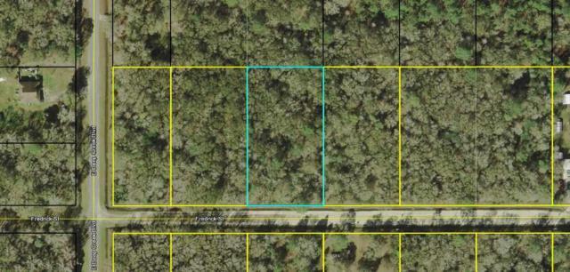 4770 Fredrick Street, Hastings, FL 32145 (MLS #182660) :: Memory Hopkins Real Estate