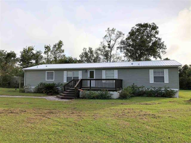 6681 Brown Rd, St Augustine, FL 32095 (MLS #182667) :: Ancient City Real Estate