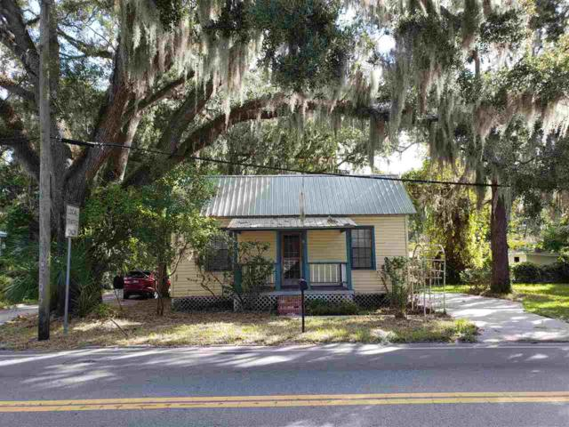 5 Masters Drive, St Augustine, FL 32084 (MLS #182670) :: Pepine Realty