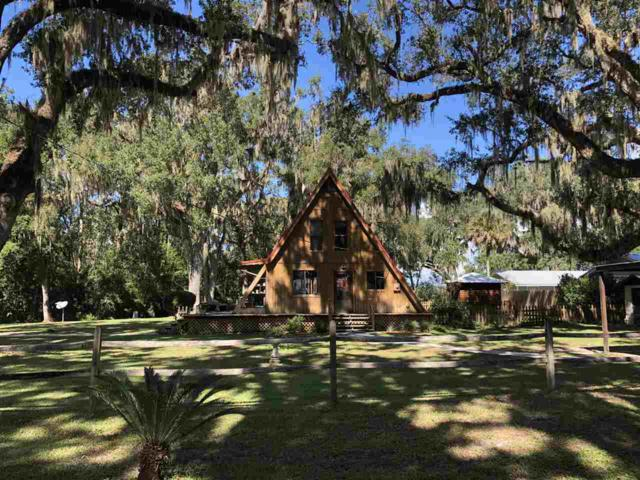 112 Magnolia Ave, Palatka, FL 32177 (MLS #182675) :: Memory Hopkins Real Estate