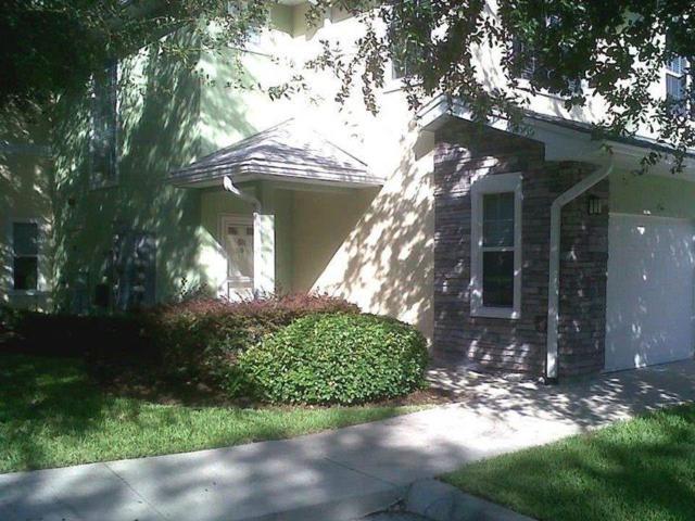 105 Bayberry Circle #401 #401, St Augustine, FL 32086 (MLS #182682) :: 97Park