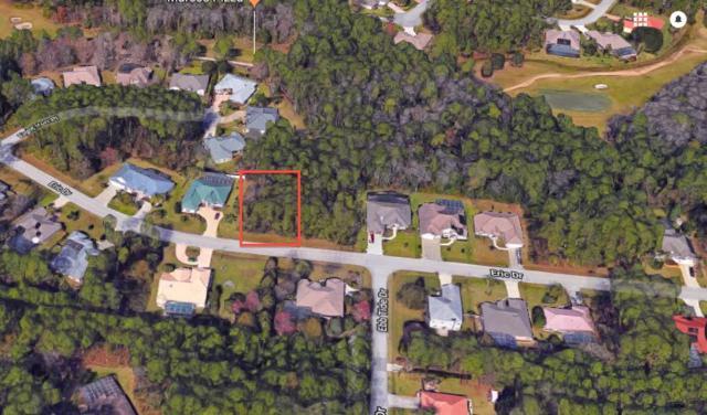 165 Eric Drive, Palm Coast, FL 32164 (MLS #182691) :: 97Park