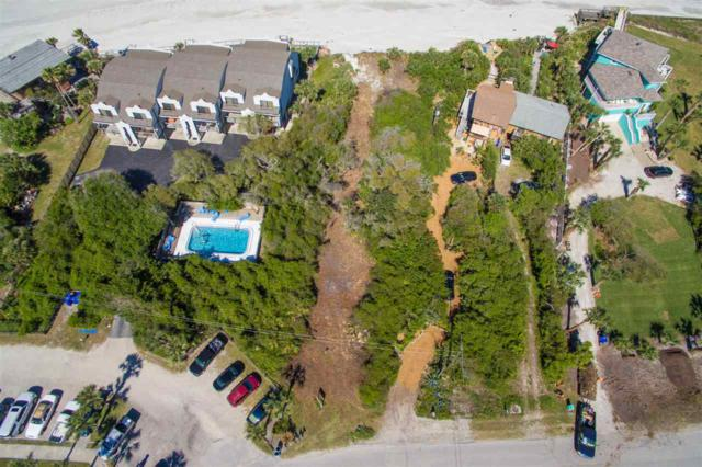 8856 Old A1a, St Augustine, FL 32080 (MLS #182709) :: The Impact Group with Momentum Realty