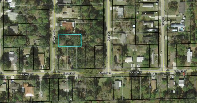 1334 Eisenhower Drive, St Augustine, FL 32084 (MLS #182721) :: Florida Homes Realty & Mortgage