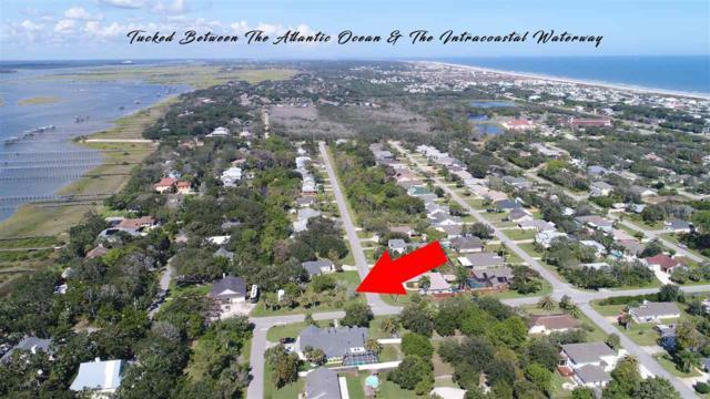 0 Soundview Avenue, St Augustine, FL 32080 (MLS #182722) :: Memory Hopkins Real Estate