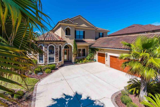 1769 N Loop Parkway, St Augustine, FL 32095 (MLS #182724) :: 97Park
