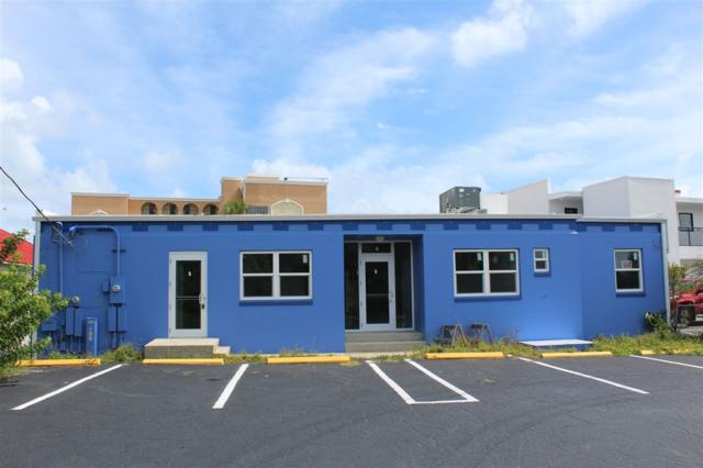 722 S Atlantic Avenue Suite 101, Ormond Beach, FL 32176 (MLS #182725) :: Florida Homes Realty & Mortgage