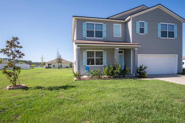 127 Sweet Mango Trail, St Augustine, FL 32086 (MLS #182728) :: Florida Homes Realty & Mortgage