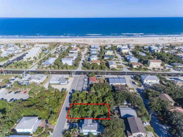 105 3rd Street, St Augustine Beach, FL 32080 (MLS #182735) :: Florida Homes Realty & Mortgage