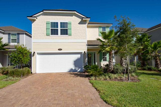 3730 Coastal Cove Circle, Jacksonville, FL 32224 (MLS #182740) :: Ancient City Real Estate