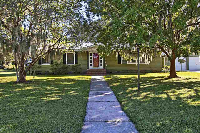 201 W Vivian Dr, Hastings, FL 32145 (MLS #182742) :: Ancient City Real Estate