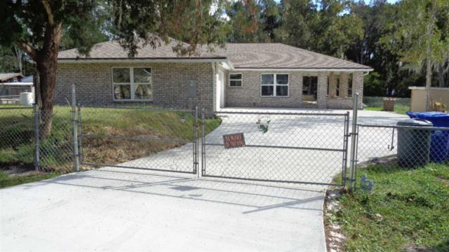 7837 Rusty Anchor Rd., St Augustine, FL 32092 (MLS #182747) :: Florida Homes Realty & Mortgage