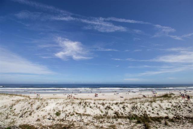 2 10th Street Unit D D, St Augustine Beach, FL 32080 (MLS #182748) :: Memory Hopkins Real Estate
