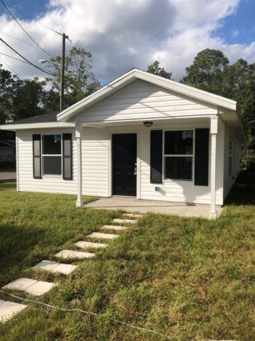 510 N Orange, St Augustine, FL 32084 (MLS #182759) :: 97Park