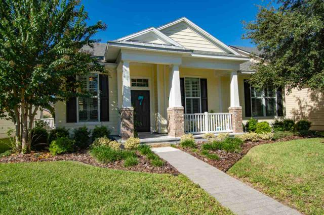 1169 Overdale Rd., St Augustine, FL 32080 (MLS #182763) :: Memory Hopkins Real Estate