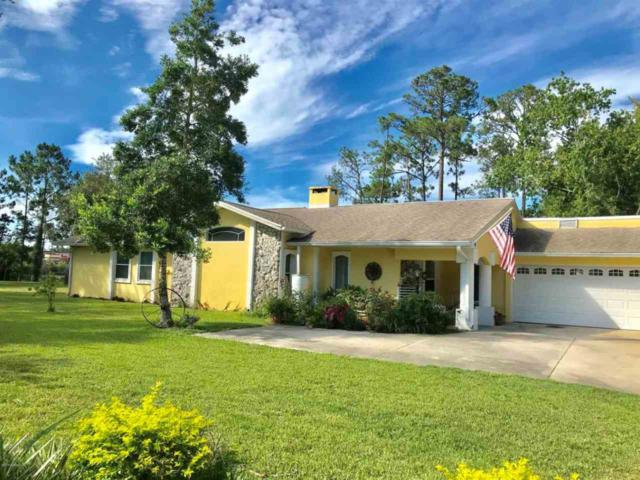 4 Beech Pl, Palm Coast, FL 32137 (MLS #182777) :: Pepine Realty