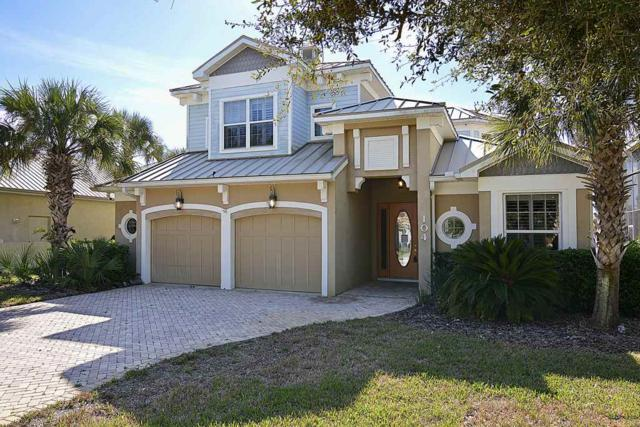 104 Emerald Lake Drive, Palm Coast, FL 32137 (MLS #182781) :: Home Sweet Home Realty of Northeast Florida