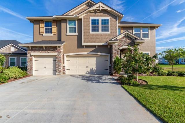 308 Athens Dr, St Augustine, FL 32092 (MLS #182802) :: Florida Homes Realty & Mortgage