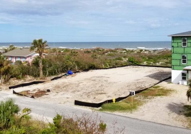 5000 Atlantic View, St Augustine Beach, FL 32080 (MLS #182810) :: 97Park