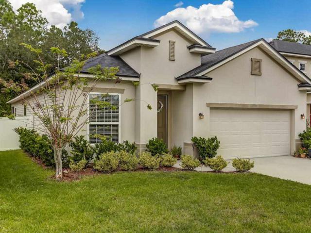 115 Litke Lane, St Augustine, FL 32086 (MLS #182811) :: Florida Homes Realty & Mortgage