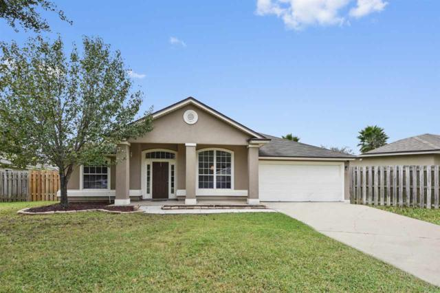 1525 Timber Trace Dr, St Augustine, FL 32092 (MLS #182816) :: Florida Homes Realty & Mortgage