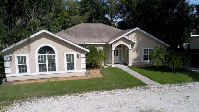 278 State Road 16, St Augustine, FL 32084 (MLS #182817) :: Ancient City Real Estate