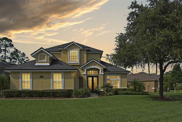 1045 Oxford Drive, St Augustine, FL 32084 (MLS #182822) :: Tyree Tobler | RE/MAX Leading Edge