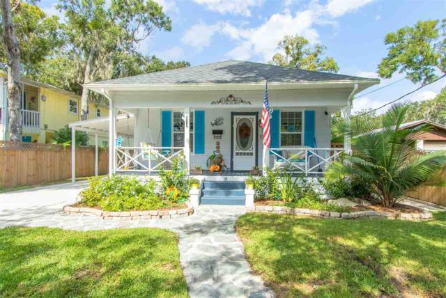 16 Ballard Avenue, St Augustine, FL 32084 (MLS #182825) :: Home Sweet Home Realty of Northeast Florida