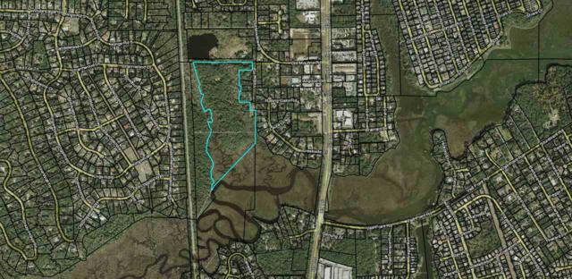 3600 Yellow Road, St Augustine, FL 32086 (MLS #182827) :: 97Park