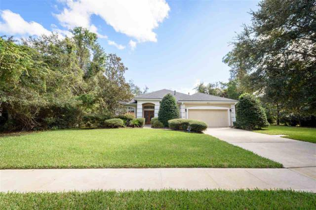 274 Oak Common Ave, St Augustine, FL 32095 (MLS #182844) :: Florida Homes Realty & Mortgage