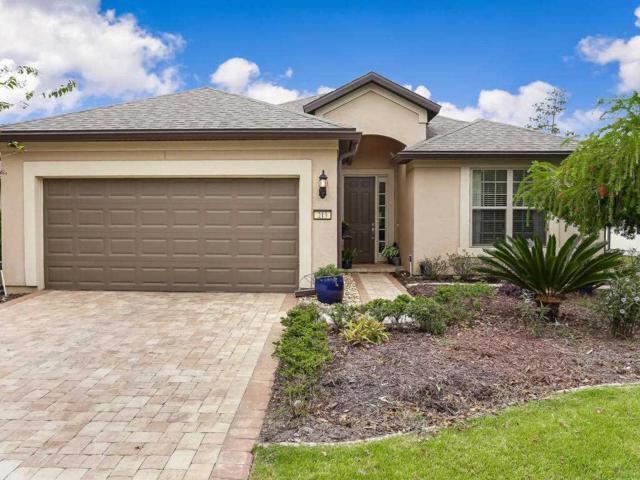 213 River Run Blvd, Ponte Vedra, FL 32081 (MLS #182851) :: Florida Homes Realty & Mortgage