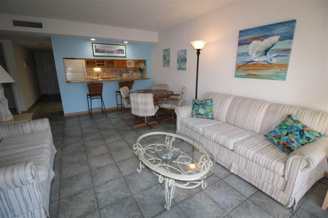 7175 S A1a F-237, St Augustine, FL 32080 (MLS #182865) :: Florida Homes Realty & Mortgage